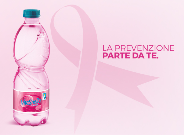 Insieme ad AIRC per la salute delle donne.